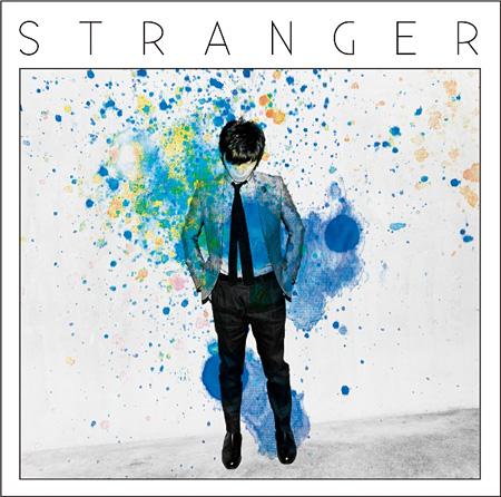 星野源『Stranger』ジャケット