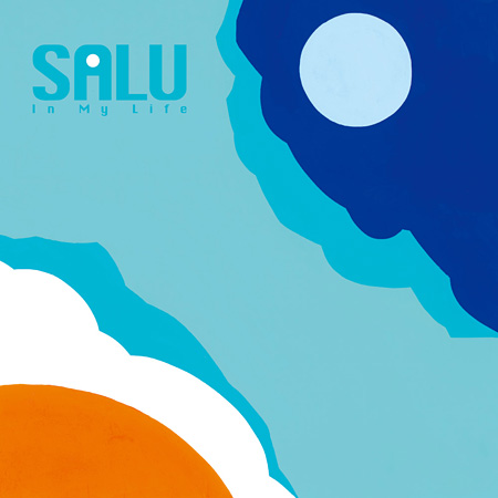 SALU『In My Life』ジャケット