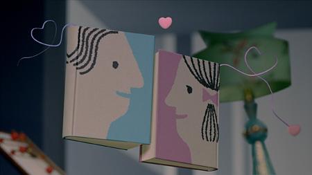 『「ピュレグミは、恋の味。」2013春篇』より
