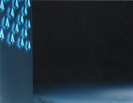 鈴木理策『青森県立美術館』2005-2006年 青森県立美術館寄託 Risaku Suzuki / Courtesy of Gallery Koyanagi