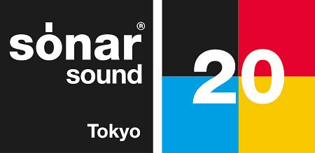 『SonarSound Tokyo 2013』ロゴ