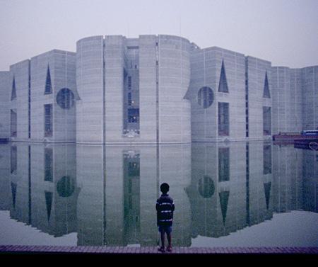 『マイ・アーキテクト ルイス・カーンを探して』 ©2003 The Louis Kahn Project,inc.
