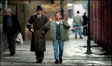『ロマン・ポランスキー 初めての告白』 ©2011 ANAGRAM FILMS LIMITED. ALL RIGHTS RESERVED.