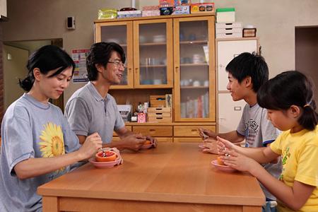 『中学生円山』 ©2013「中学生円山」製作委員会
