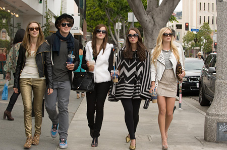 『THE BLING RING(原題)』 ©2013 Somewhere Else, LLC. All Rights Reserved
