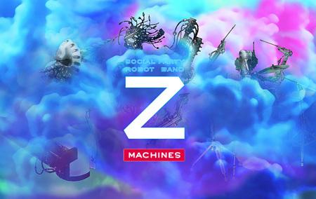 Z-MACHINESイメージ画像