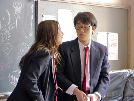 『みんな!エスパーだよ!』第1話より ©若杉公徳/講談社 ©「みんな!エスパーだよ!」製作委員会