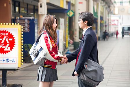 『みんな!エスパーだよ!』第2話より ©若杉公徳/講談社 ©「みんな!エスパーだよ!」製作委員会