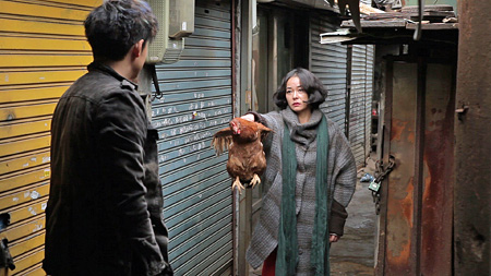 『嘆きのピエタ』 ©2012 KIM Ki-duk Film All Rights Reserved.