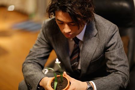 『最上のプロポーズ』から斎藤工主演『スノウドロップ』場面写真