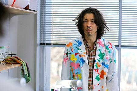 『最上のプロポーズ』から金子ノブアキ主演『アイリス』場面写真