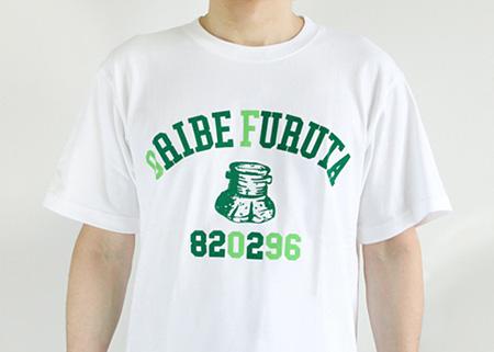 『へうげもの』Tシャツ