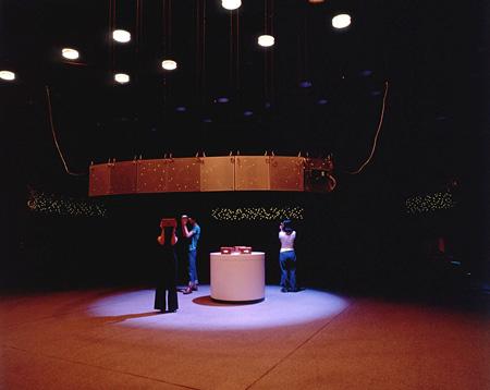 八谷和彦『見ることは信じること』1996 撮影:大島邦夫