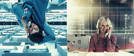 『アップサイドダウン 重力の恋人』 ©2011 / UPSIDE DOWN FILMS- LES FILMS UPSIDEDOWN INC -ONXY FILMS -TRANSFILM INTL -STUDIO37 – KINOLOGIC – FILMS – (UD)-JOUROR PRODUCTIONS -FRANCE 2 CINEMA