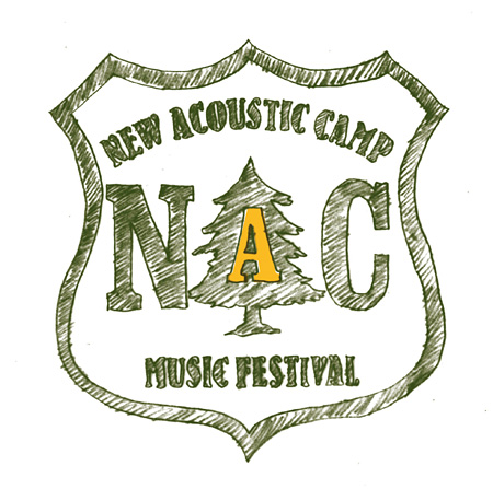 『New Acoustic Camp 2013』ロゴ