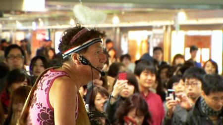 『映画「立候補」』 ©2013 word&sentence/2013/日本/DV/100m/ステレオ