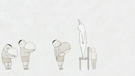 和田淳『グレートラビット』2012年 ©Sacrebieu Production-CaRTe bLaNChe-Atsushi Wada-2012