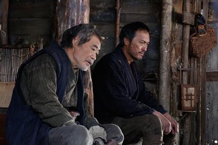 『許されざる者』 ©2013 Warner Entertainment Japan Inc.