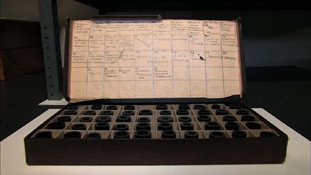 『メキシカン・スーツケース <ロバート・キャパ>とスペイン内戦の真実』 ©212 Berlin/Mallerich Films