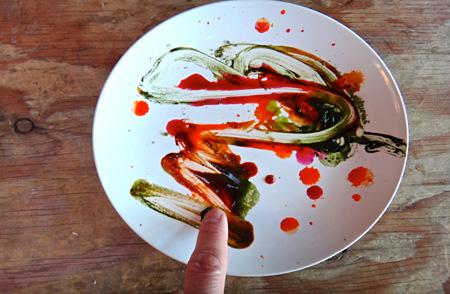 「食べる色」株式会社 常磐植物化学研究所