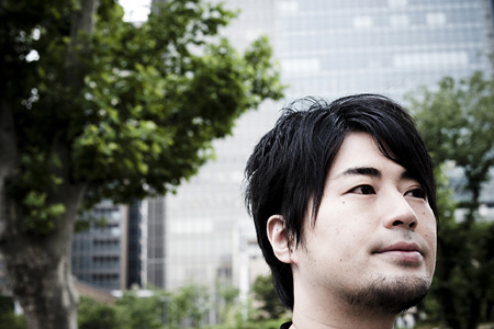 DJ TASAKA