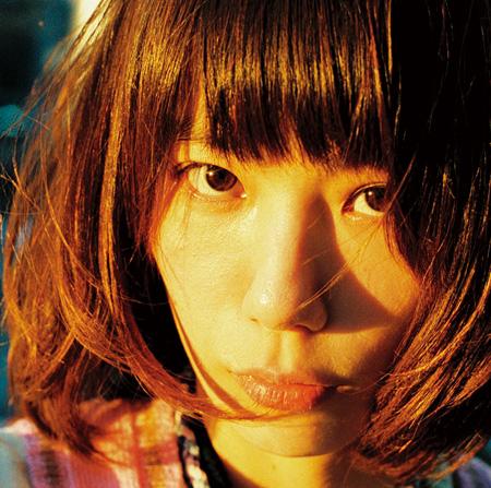後藤まりこ『sound of me』初回生産限定盤ジャケット