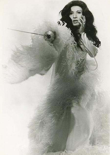 『黒蜥蜴』 ©1968 松竹株式会社