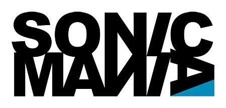 『SONICMANIA 2013』ロゴ