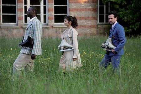 『ムード・インディゴ〜うたかたの日々〜』 ©Brio Films – Studiocanal – France 2 Cinema All rights reserved