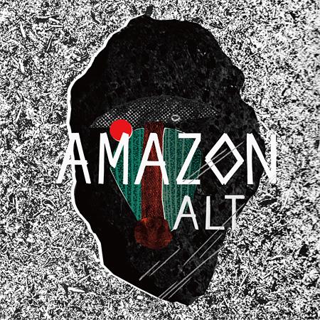 alt『amazon』ジャケット