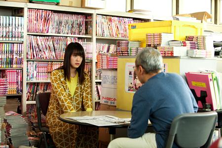『上京ものがたり』 ©2012西原理恵子・小学館/「上京ものがたり」製作委員会