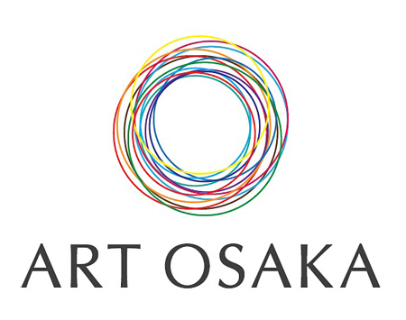 『ART OASKA 2013』ロゴ