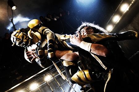 『タイガーマスク』 ©2013「タイガーマスク」製作委員会