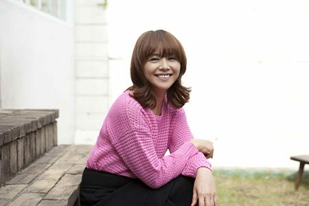『あまちゃん』天野春子役の小泉今日子