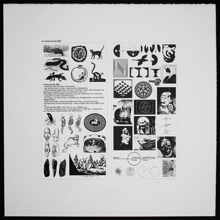 『世界プロセスとしての身振り』 a-4. 両義像 2000
