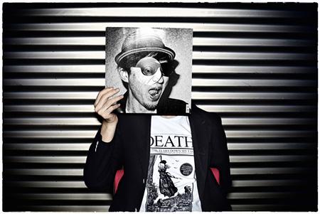 DJ YAMA