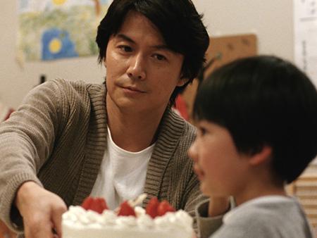 『そして父になる』 ©2013『そして父になる』製作委員会