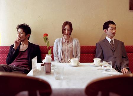 第14回PFFスカラシップ作品『運命じゃない人』(監督:内田けんじ) ©PFFパートナーズ