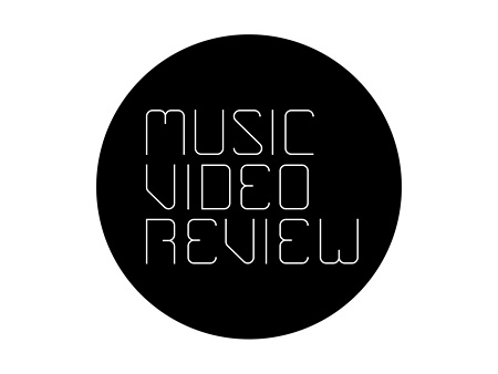『MUSIC VIDEO REVIEW』ロゴ