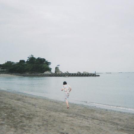 柴田聡子『海へ行こうか EP』ジャケット