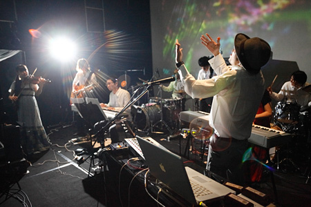 no.9 orchestra