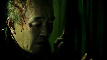 『アブダクティ』©2013 ティー・オーエンタテインメント