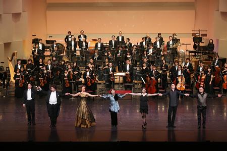 ガラコンサート2012 ©KiyonoriHasegawa