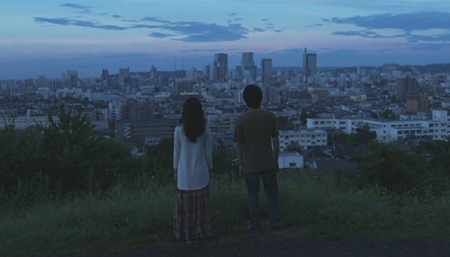 『それからの子供』(監督・脚本・編集・音楽:加藤拓人)