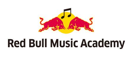 『Red Bull Music Academy Weekender in Tokyo』ロゴ