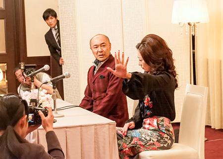 『謝罪の王様』 ©2013「謝罪の王様」製作委員会