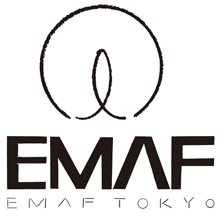 Red Bull Music Academy Weekender『EMAF TOKYO 2013 -Electronic Music of Art Festival Tokyo-』ロゴ