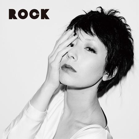 木村カエラ『ROCK』初回限定盤Aジャケット