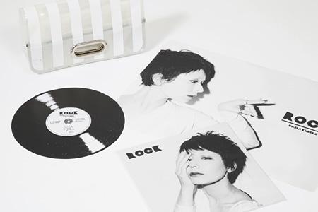木村カエラ『ROCK』初回限定盤Aセット内容