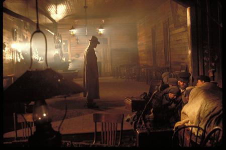 『天国の門 デジタル修復完全版』 HEAVEN'S GATE ©2013 Metro-Goldwyn-Mayer Studios Inc. All Rights Reserved.